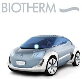 Zoé Biotherm