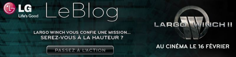 Blog LG Largo Winch 2