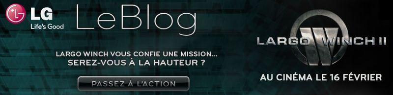 Blog LG Largo Winch 2