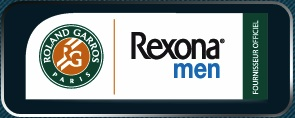 Rexona Roland Garros
