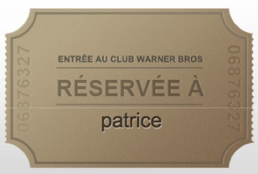 Club Warner Bros