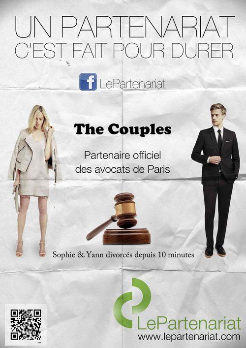 Couples avocats