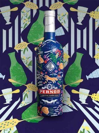 Pernod+kitsune