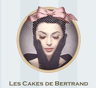 Cake de bertrand