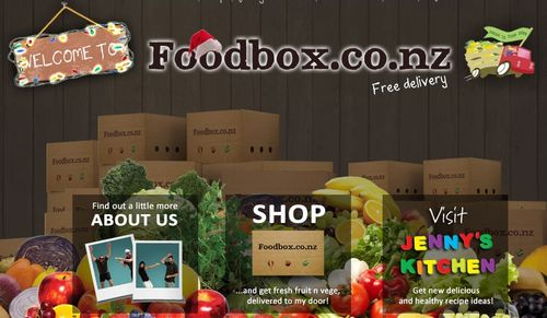 Foodbox nz