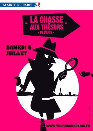 Affiche_chasse_aux_tresors_paris_2013