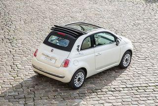 Fiat500 Guerlain