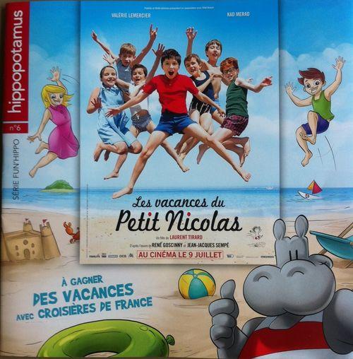 Hippo Petit Nicolas 1