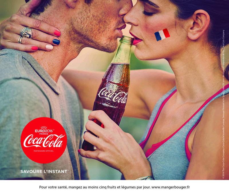COCA-COLA_SAVOURE L_INSTANT_UEFA EURO 2016